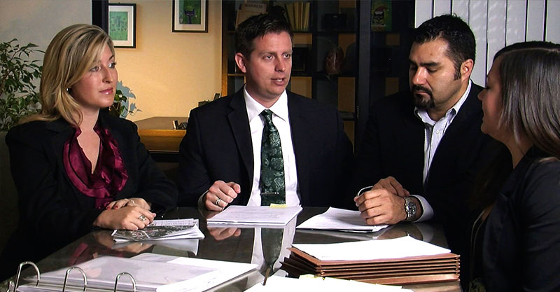 Law Firm Marketing Videos