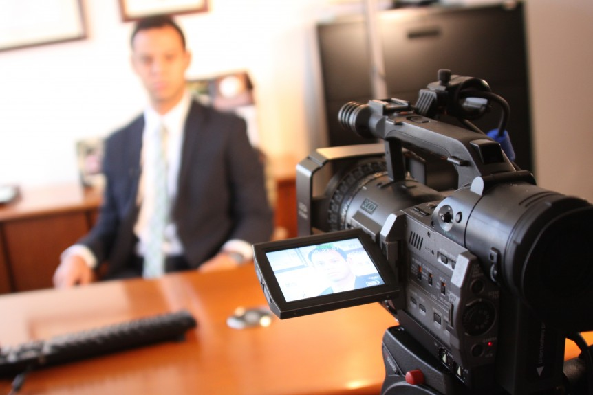 Verdict Videos - Expert witness testimony for legal video brochures
